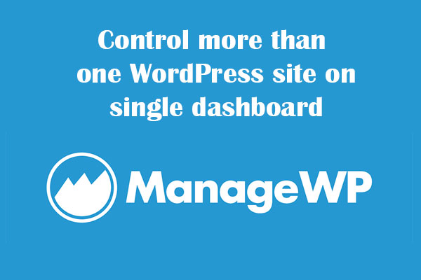 control-more-than-one-WordPress-site-on-single-dashboard